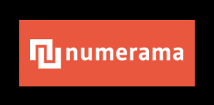 Rezzil Numerama Logo