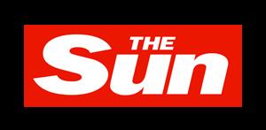 Rezzil The Sun Logo