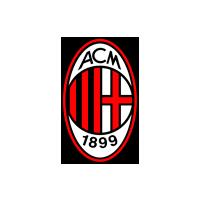 Rezzil AC Milan Logo