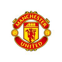 Rezzil Manchester United Logo