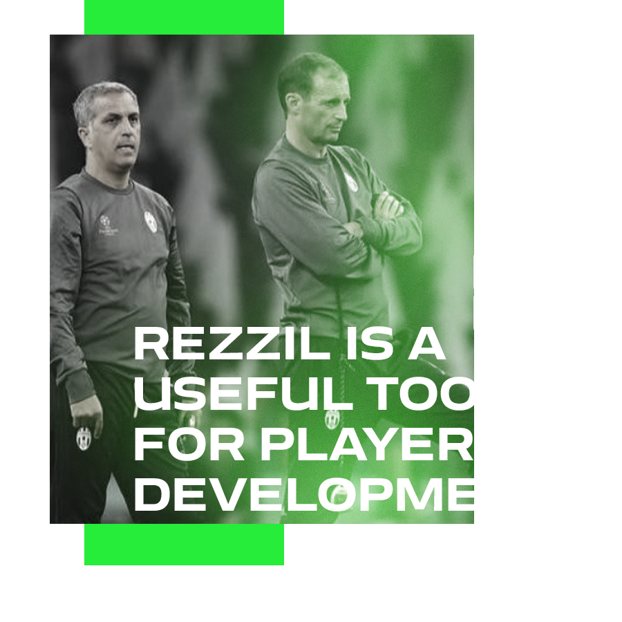 Rezzil Coaching Aldo Quote