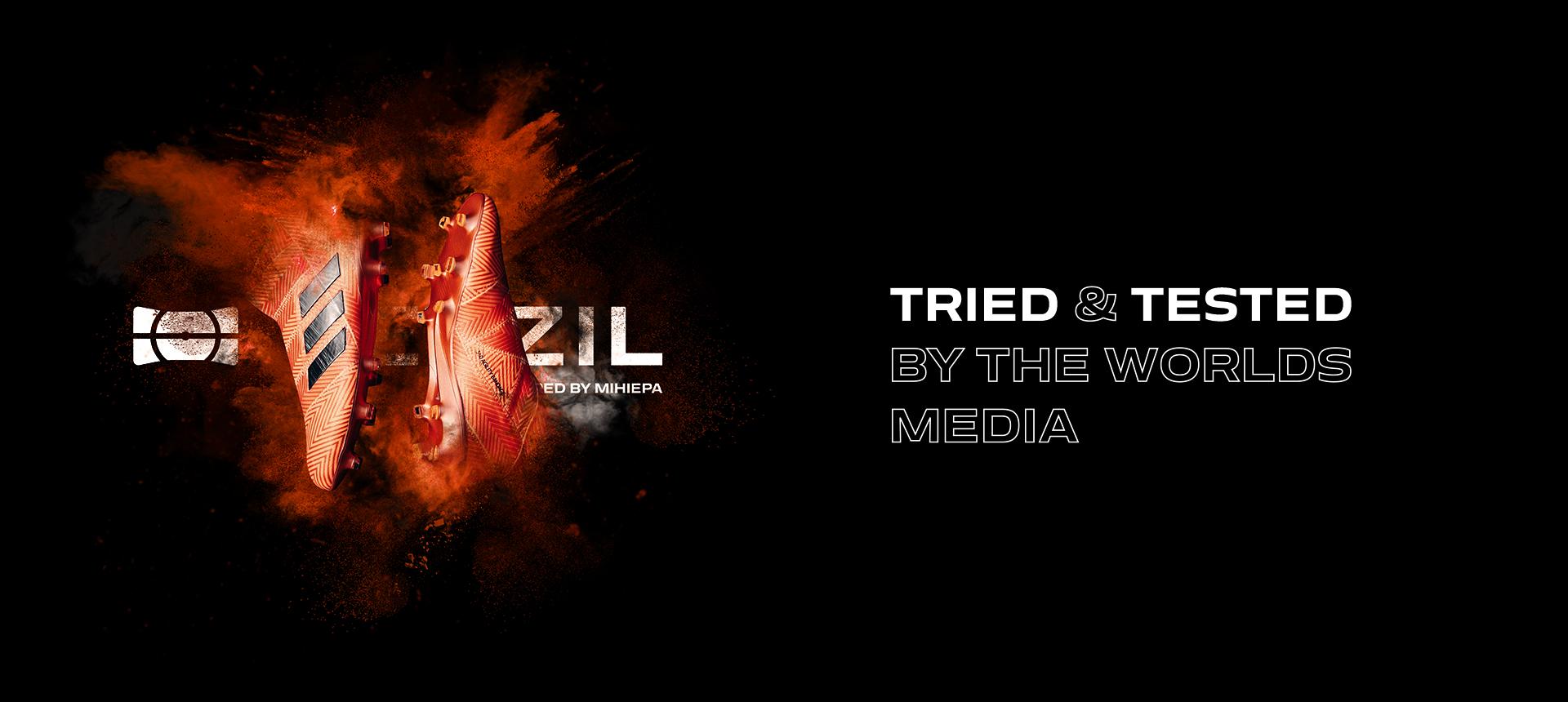 Rezzil Explosion Media Banner Image