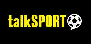 Rezzil TalkSport Logo