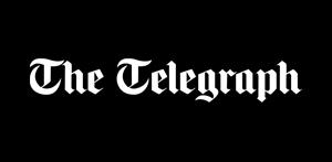 Rezzil Telegraph Logo